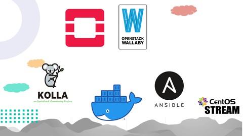 Kolla-ansible: Déploiement et administration d'OpenStack