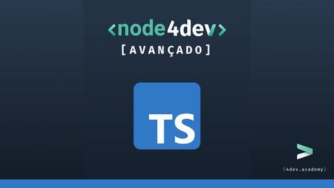 NodeJs Avançado com TDD, Clean Architecture e Typescript