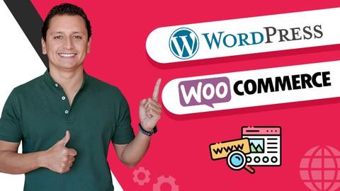 Crear una Tienda Online con WordPress y Woocommerce 2021