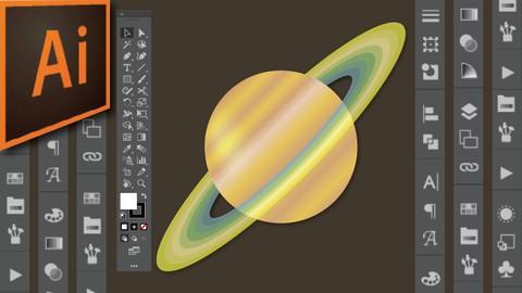 【無料】Adobe Illustrator(イラストレーター)初心者用!イラレ使い方講座