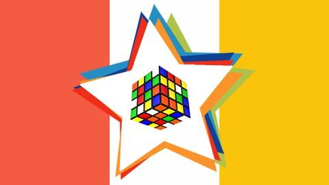 Solve The 4 x 4 Master Cube To Sharpen 6 World Skills
