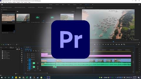 Intro to Video Editing: Premiere Pro