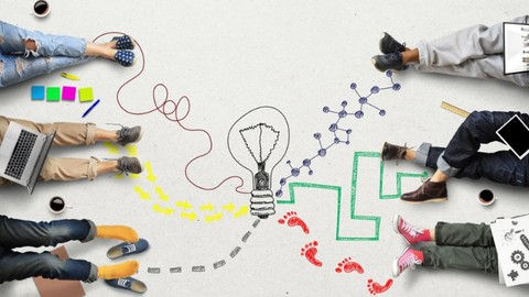 Design and Creativity for Product Managers 2021