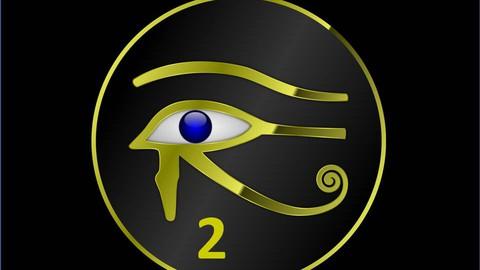 Seichim / Isis Sekhem Level 2- ( zert. Meister & Lehrergrad)
