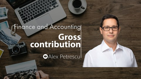Using gross contribution for decision making