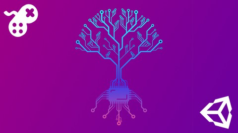 Learn Advanced AI for Games with Behaviour Trees