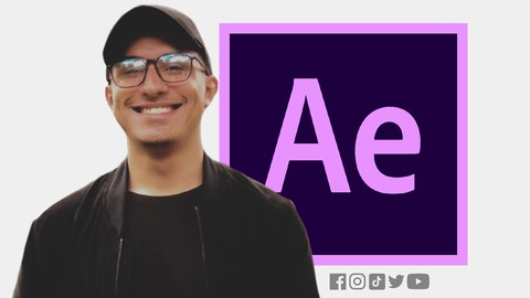 Diseño Multimedia en Adobe After Effects para Social Media