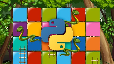 Create snake with Python PyGame