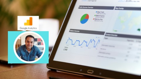 Google Analytics Masterclass to Make Right Business Decision