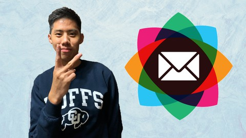 Cold Email Masterclass Course