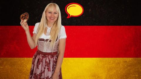 Alman Dili A1: Yeni Başlayanlar İçin Almanca Öğrenin!