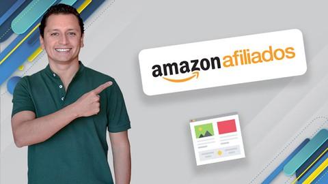 Crear una Página Web de Marketing de Afiliados de Amazon