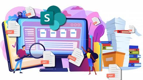 Gestion Électronique Simplifiée de Documents avec SharePoint
