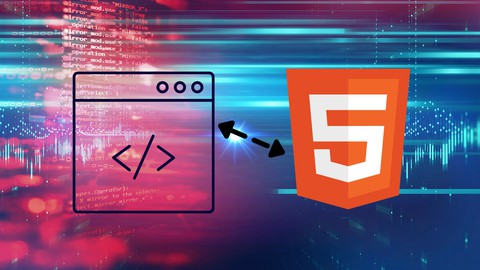 HTML for Beginners / Students : Creating First HTML Website