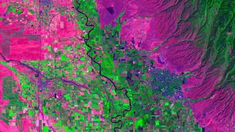 QGIS for Land Degradation Assessment & SDG monitoring in GIS