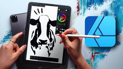 「Affinity Designer」でプロ並みの年賀状を作る!初心者でもカンタン・オシャレなイラストを描く方法
