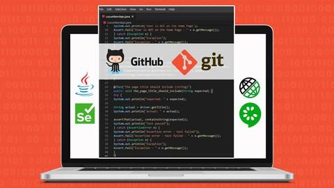 Git & GitHub for Automation Testing