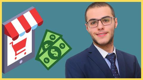 الدروبشيبنج والربح من التجاره الالكترونيه (في السوق المصري)