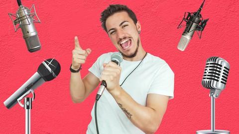Şan Dersi - Ses Eğitimi | Vokalist olma yolunda her şey !