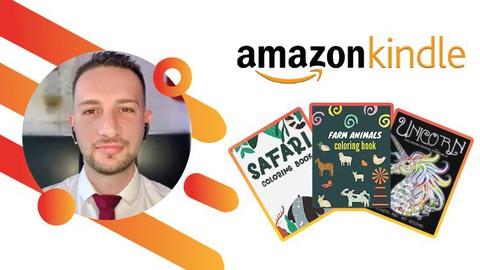 AMAZON Kindle Ile Print On Demand Ile Stoksuz Satis Yapin