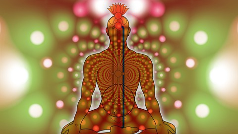 Advanced Kundalini and Gold Reiki - two courses in one