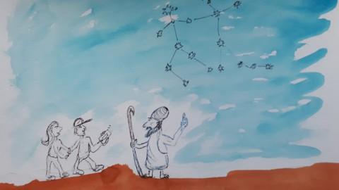 Archaische Astronomie 1