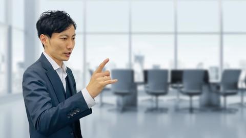 声づくりと話し方スキルUP講座【基本編】