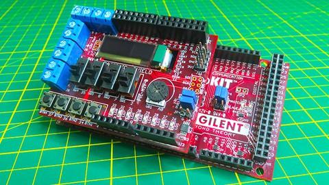 Sistemas embebidos con PIC32 utilizando chipKIT Max32