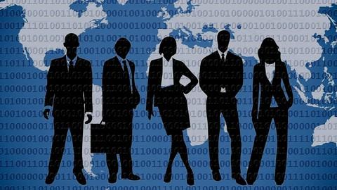 디지털 혁신의 비밀, 데이터 커뮤니케이션