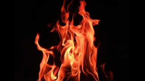 Detox Fire 21