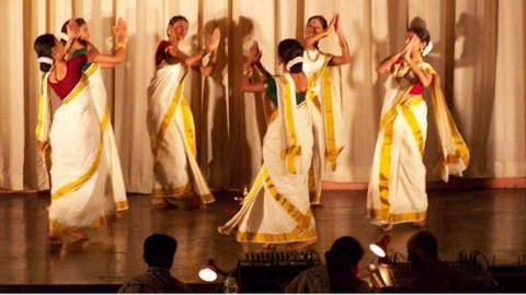 Certified Indian Classical Dance Based Fitness Art Ballet