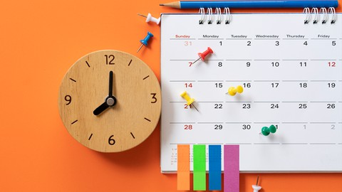 Gestão de Tempo - aumentando seu desempenho profissional