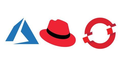 Learn Azure RedHat Openshift (ARO v4) & Deploy Applications
