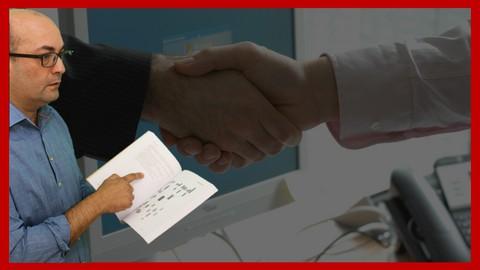 Negociação e Fechamento - Técnicas para aumentar as vendas