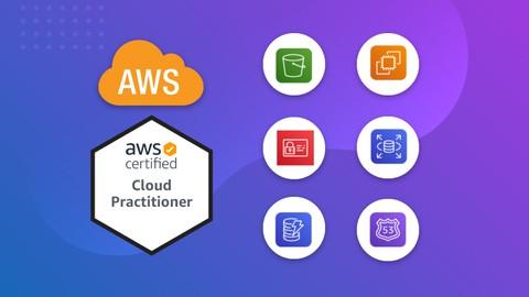 AWS Cloud Practitioner Exam Prep Course 2021