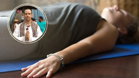 Yoga Nidra Teacher Training Lv 2: Therapeutic Applications