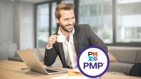 PMP Exam Prep. Course (2021)