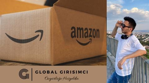 Amazon Wholesale FBA Eğitimi - 2 Saatten Az Bir Sürede Öğren