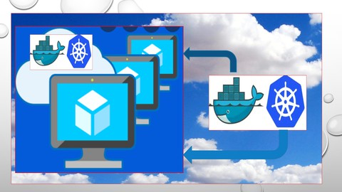 Azure-Linux VM build &  Introduction to Dockers & Kubernetes