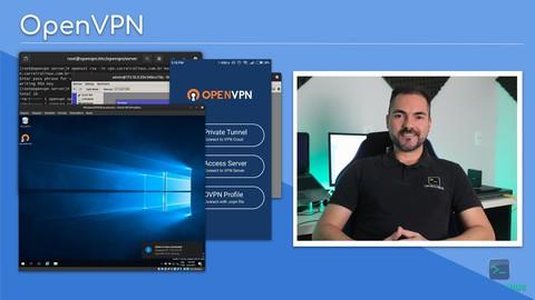OpenVPN edição especial