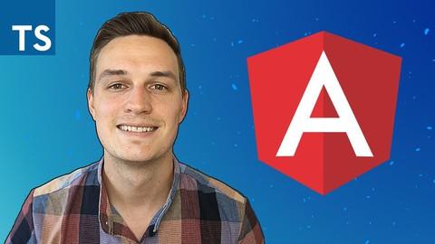 Der Angular 11 Crashkurs - Frontend Entwicklung für Anfänger