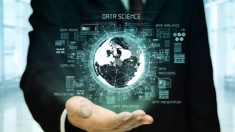 Python ile Veri Bilimi & Makine Öğrenmesi Projeleri A-Z™