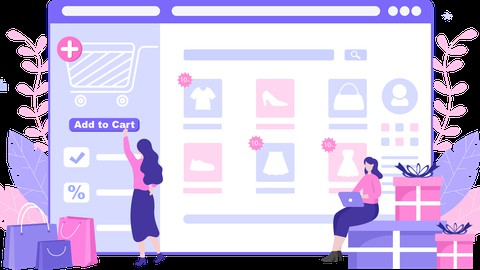 Shopping Cart with Html Css and Javascript