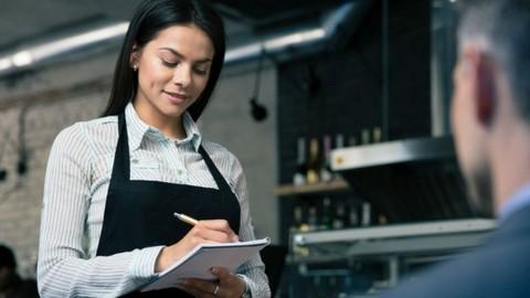 Система обучения в ресторане