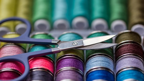 How to sew without sewing machine /How to join 2 clothes