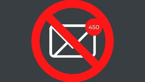 E-mail detox™️: 5 règles pour ne plus perdre de temps
