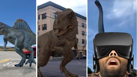 IdeaSpaceVR: como crear tu plataforma de realidad virtual