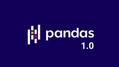 2021 Python Pandas ve Veri Analizi Eğitimi