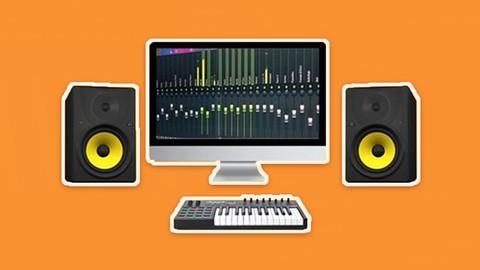 FL Studio 20: Beats Produzieren lernen!