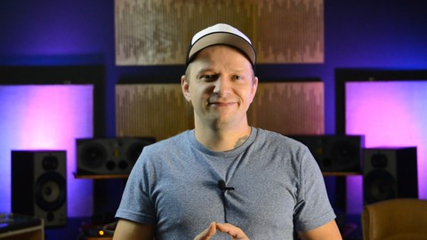 New 2021 Audio Mastering Blueprint with Tom S. Ray